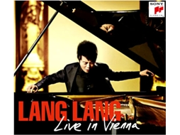 CD Lang Lang - Live in Vienna — Clássica