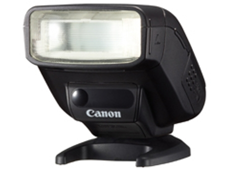 Flash CANON Speedlite 270EX II — NG: 27 | Compatibilidade: CANON