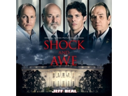 CD Hollywood Studio Symphony - Shock and Awe (1CD)