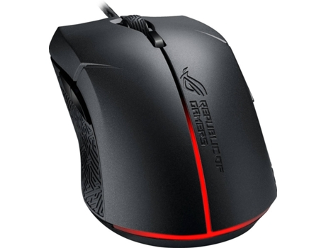 Rato Gaming ASUS Rog Strix Evolve (PC) — Com fio