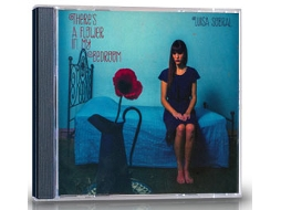 CD Luísa Sobral - There¿s a Flower in my Bedroom — Jazz