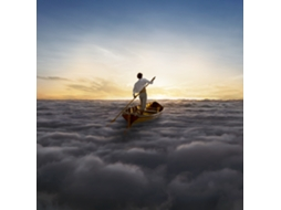 CD Pink Floyd - Endless River — Pop-Rock