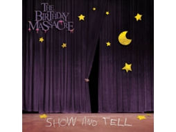 DVD The Birthday Massacre - Show And Tell