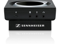 Amplificador Audio SENNHEISER  GSX 1000 — PC