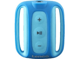 Leitor MP3 LENCO Xemio 1000 — 8GB / USB