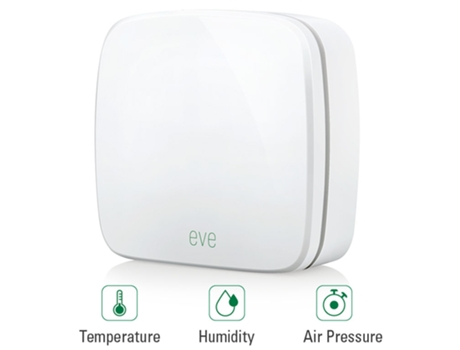 Sensor ELGATO Eve Weather — Sensor Outdoor