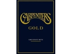 CD+DVD Carpenters - The Gold — Pop-Rock
