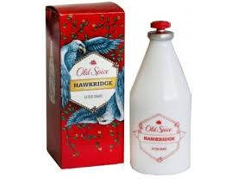 After Shave OLD SPICE Hawkridge Man After Shave  (100ml)