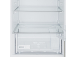 Frigorífico Combinado HOTPOINT H8 A2E W — A++ | Low Frost | Refr. 227 L Cong. 111 L