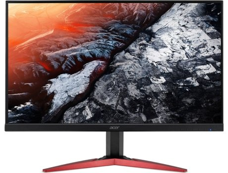 Monitor Gaming ACER KG271P (27   - 1 ms - 165 Hz - FreeSync)