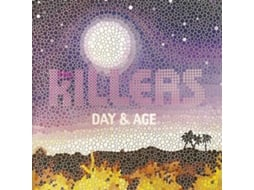 CD The Killers - Day & Age — Pop-Rock