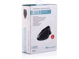 Intercomunicador MIDLAND BTX2 Pro Twin — Bluetooth