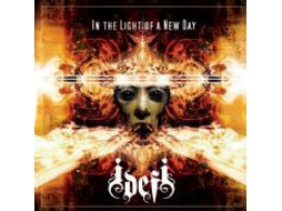 CD I-DEF-I - In The Light Of A New Day