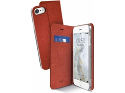 Capa SBS Book Sparky iPhone 6, 6s, 7, 8 Vermelho — Compatibilidade: iPhone 6, 6s, 7, 8