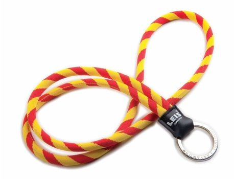 Fita O. LANYARDS Leis Classic (Multicor) — Para Chaves