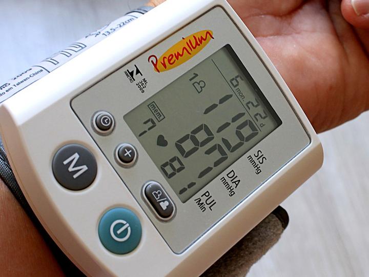 Como utilizar os medidores de pressão arterial