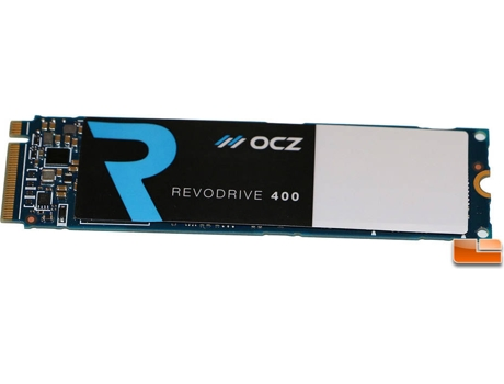 Disco SSD OCZ 1 TB M2 RevoDrive 400  PCI-E — 1 TB | PCI Express Base Specification R