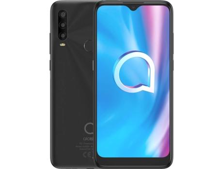 SMARTPHONE ALCATEL 1SE 2020 32GB CINZA | [7193805 ]