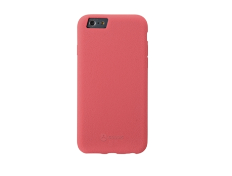 Capa iPhone 6, 6s GOODIS Fluid Rosa