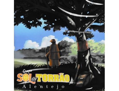 CD Sol do Torrão - Alentejo