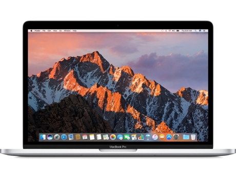 MacBook Pro 13'' APPLE MNQG2 Silver