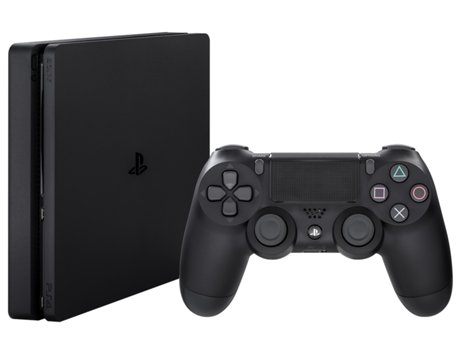 Consola PS4 Red Dead Redemption 2 — 1 TB