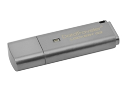 Pen USB KINGSTON 32GB Technology Locker+ G3 USB 3.0 — 32 GB | USB 3.0