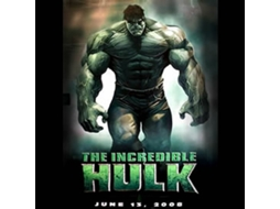 Blu-Ray O Incrível Hulk — De: Louis Leterrier | Com: Edward Norton,Liv Tyler,Tim Roth,William Hurt,Peter Mensah