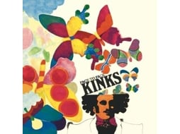 Vinil The Kinks - Face to Face — Pop-Rock