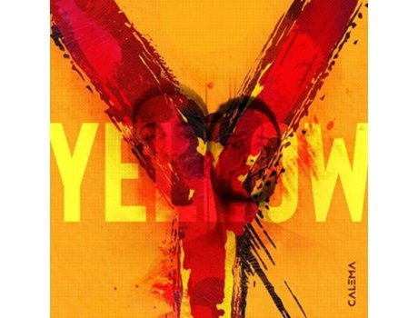CD Calema - Yellow