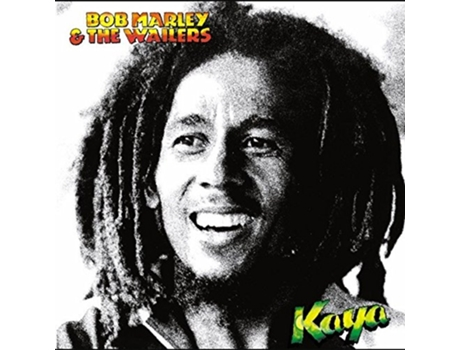 Vinil Bob Marley & The Wailers -Kaya — Alternativa / Indie / Folk