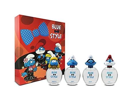 Perfume PITUFOS Los Pitufos Blue Eau de Toilette (50 ml)