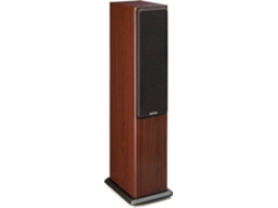 Coluna MONITOR AUDIO Bronze 5 Pau-Rosa — 120W | 37-30Hz