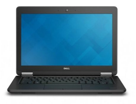 Portátil 12.5'' DELL Latitude E7250 i7 — Intel Core i7 | 8 GB | 256 GB
