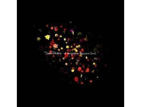 Vinil Snow Patrol: A Hundred Million Suns — Pop-Rock