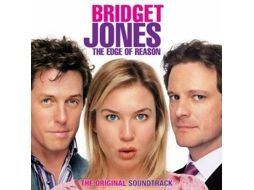 CD Vários - Bridget Jones' Diary: The Edge Of Reason (OST) — Banda Sonora