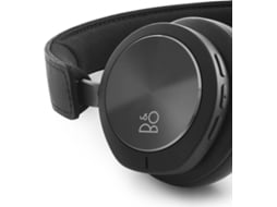 Auscultadores Bluetooth BANG&OLUFSEN Beoplay H8I em Preto — 20-22.000 Hz | 21 ohms