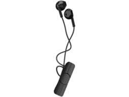 Auriculares Bluetooth IFROGZ Intone In ear em Preto — Bluetooth | 20-20KHz | 32 Ohms | 98dB +/-3dB