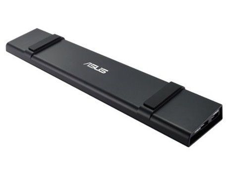 Dock Station ASUS USB 3.0 HZ-3 — USB 3.0