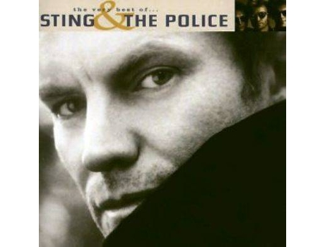 CD Sting & The Police - The Very Best Of — Pop-Rock