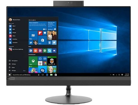 All-in-One 23.8'' LENOVO 520-24ICB-808 — Intel Core i5 8400T | 4 GB | 1 TB HDD