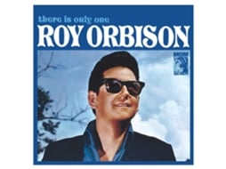 Vinil Roy Orbison:There Is Only One Roy — Pop-Rock
