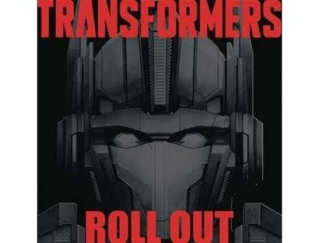 CD Varios Artistas - Transformers Roll Out — Pop-Rock