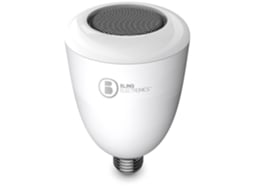 Lâmpada Smart LED Speaker BLING BSB8019 — Smart Lighting | Bluetooth
