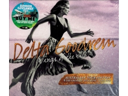 CD Delta Goodrem - Wings Of The Wild