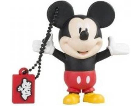Pen USB TRIBE Disney Mickey 16GB — 16 GB | USB 2.0
