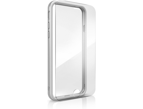 Película Vidro Temperado INVISIBL SHIELD Orbit iPhone 6, 6s Plus — Compatibilidade: iPhone 6, 6s Plus