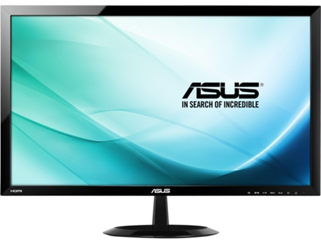 Monitor W-LED 24'' ASUS VX248H