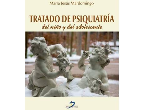 Marca do fabricante - Livro Tratado De PsiquiatríA Del Niño Y Del Adolescente