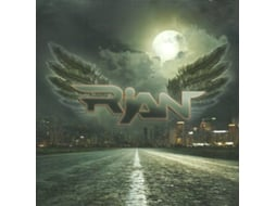 CD Rian  - Out Of The Darkness